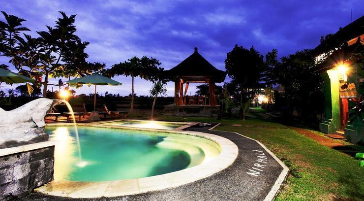 Nirmala Guest House Keramas Bali - Appearance
