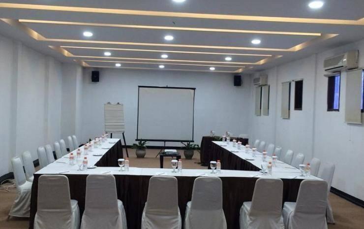 Sheo Resort Hotel Bandung - Meeting Room