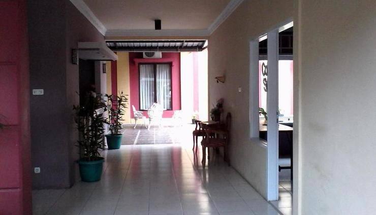 Wisma Mutiara Makassar - lobi