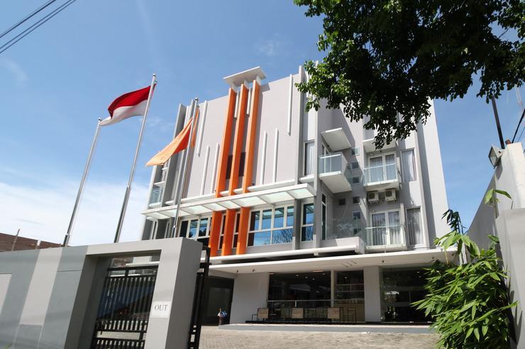Airy Bandara Ahmad Yani Semarang - Property Building