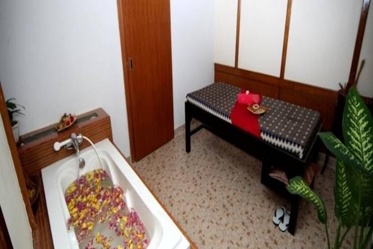 Nagoya Plasa Hotel Batam - Kamar Spa