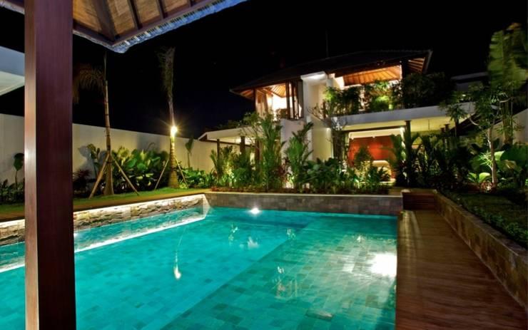 Villa Besok Bali - (Hi-27/Dec/2013)