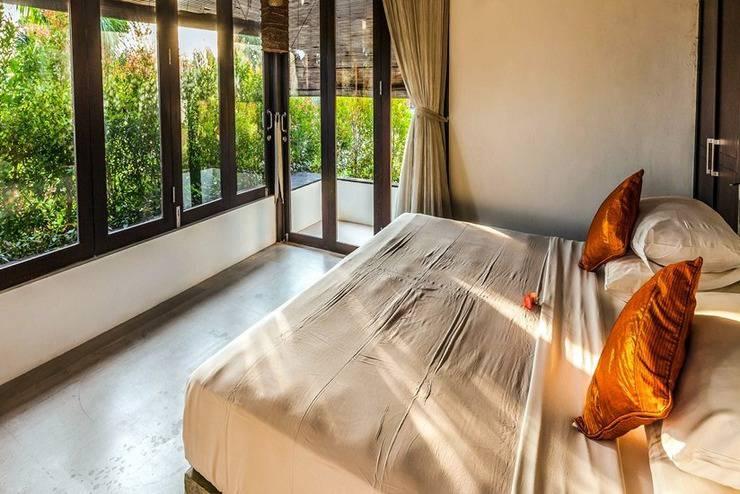 Villa Besok Bali - Kamar tamu