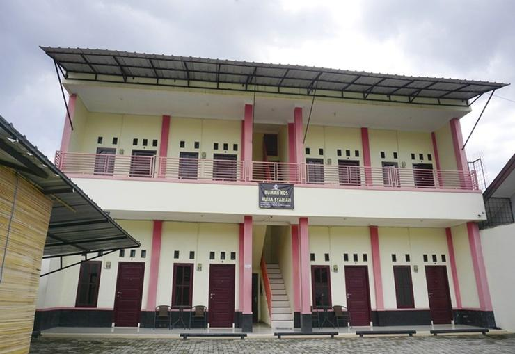 Rumah Aulia Syariah Bandar Lampung - Exterior