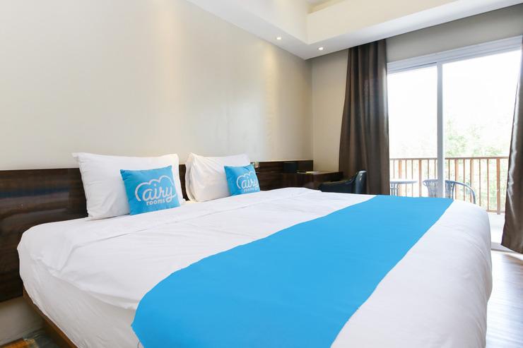 Airy Premier Tanjung Kelayang Belitung Belitung - Superior Double Room