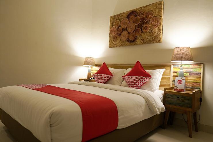 OYO 680 Grhadika Jodipati Bengkulu - Guestroom Su/D