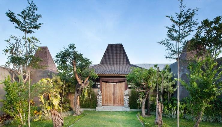 Umah Joglo Bali Bali - Exterior