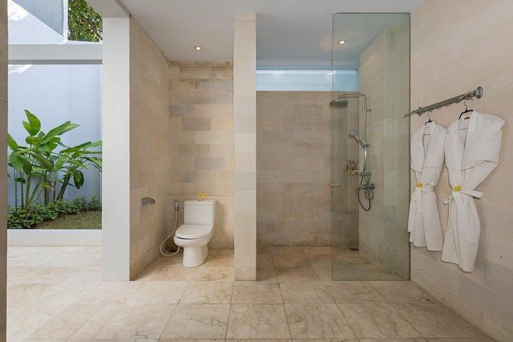 The Reiko Villa Bali - Bathroom