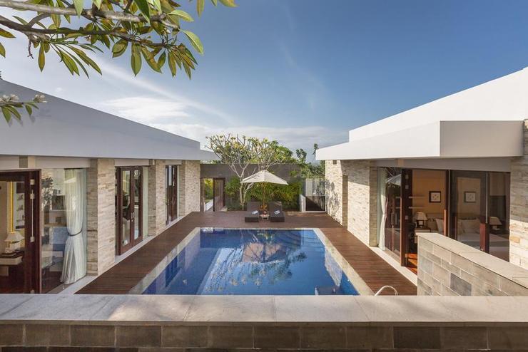 The Reiko Villa Bali - facilities