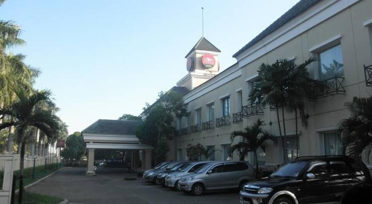 Grand Cikarang Hotel Bekasi - 2