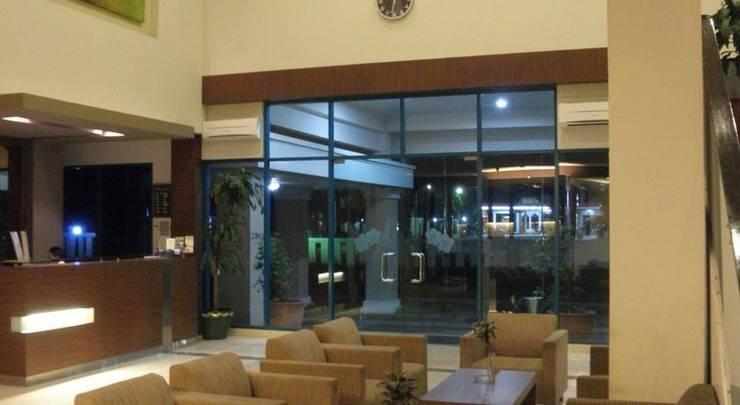 Grand Cikarang Hotel Bekasi - 4