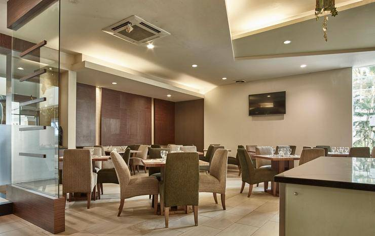 Grand Cikarang Hotel Bekasi - Lachika Coffee Shop