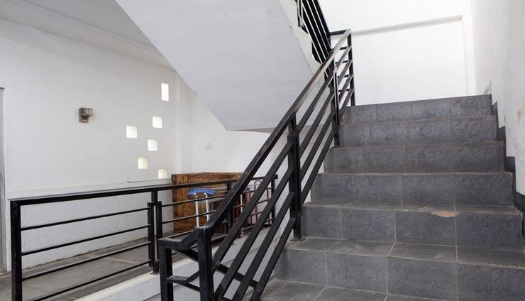 The Guesthouse Cipedes Bandung - Interior