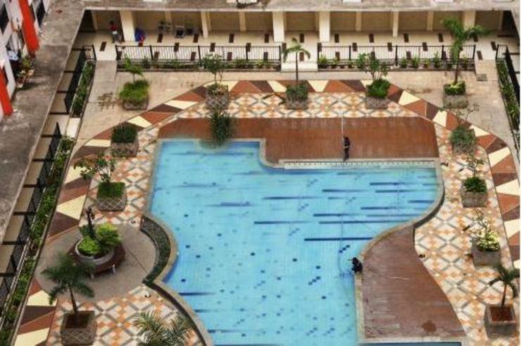 Kemang View Apartment by Kamara Rooms Bekasi - Exterior