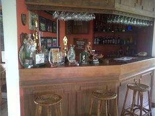 Udayana Kingfisher Eco Lodge Jimbaran -