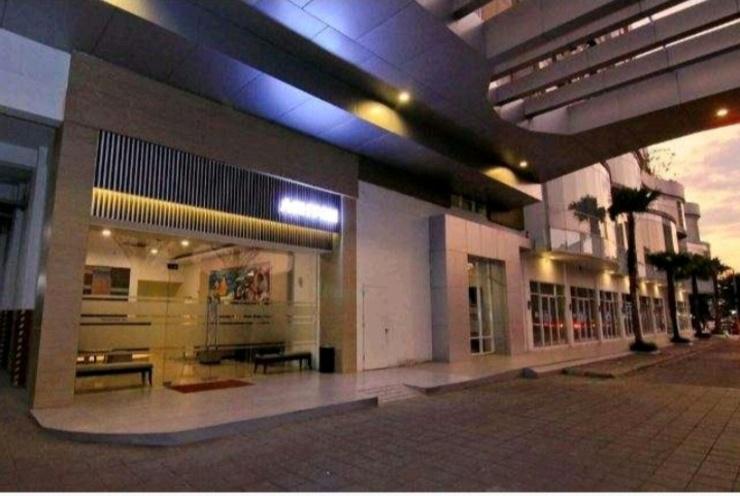 Vidaview Apartement 18Q By.Rannukarta Rent Makassar - view