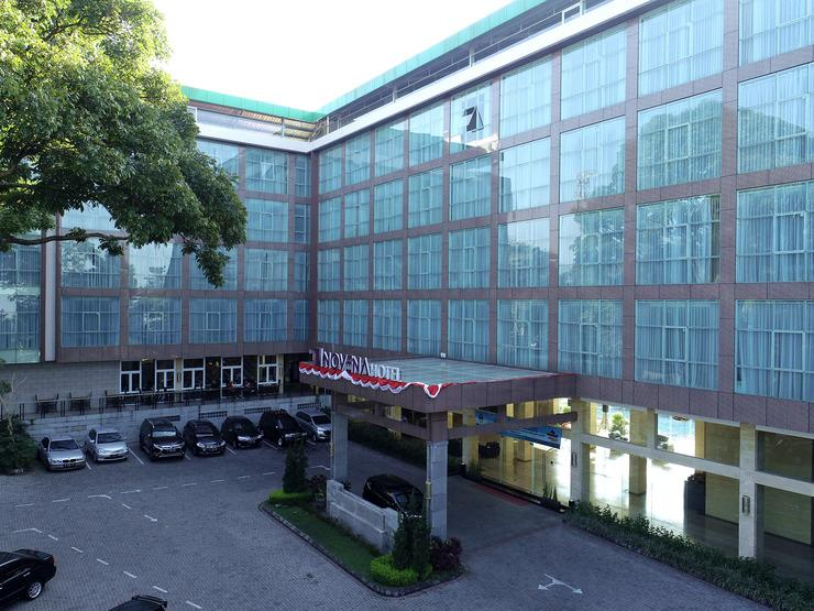 Novena Hotel Bandung Lembang - Appearance