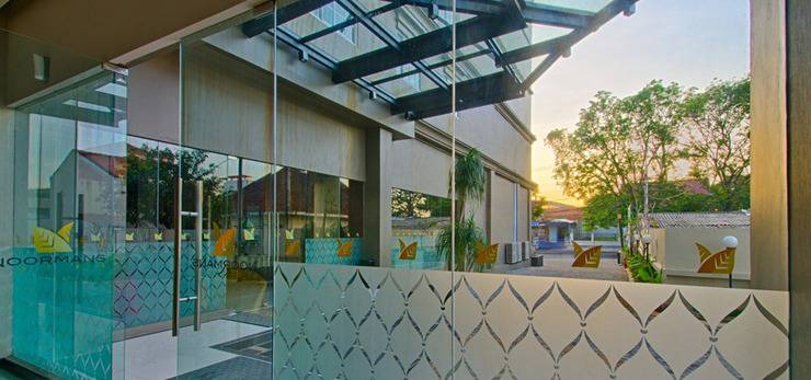 Noormans Hotel Semarang - Pra-acara