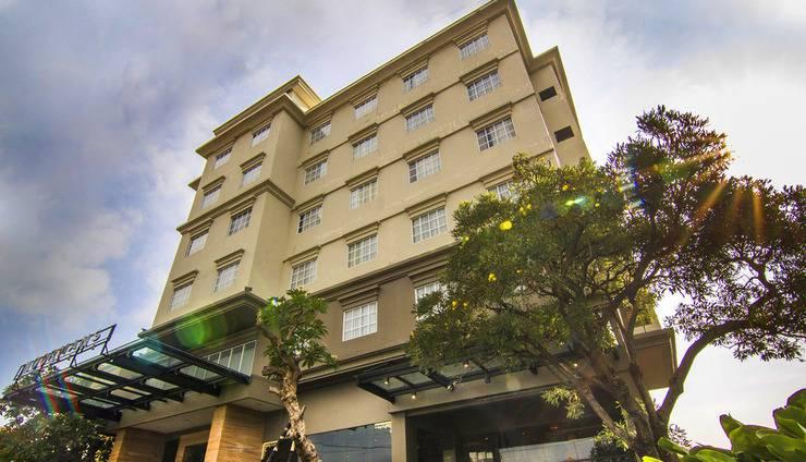 Noormans Hotel Semarang - Noormans Hotel Semarang