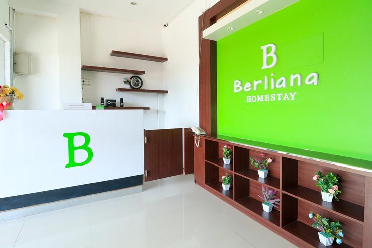 Berliana Homestay Bali - Hotel