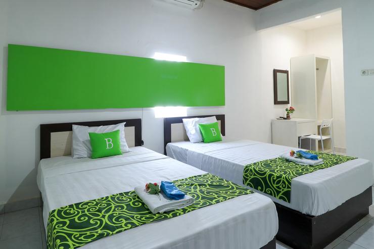 Berliana Homestay Bali - Deluxe Room