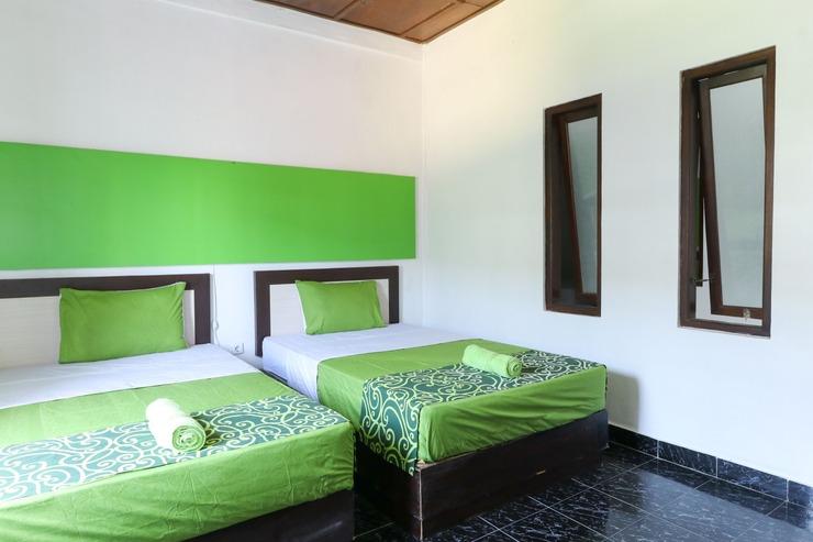 Berliana Homestay Bali - kamar