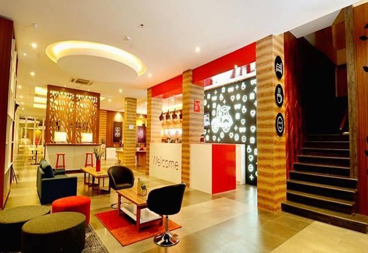 Kalya Hotel Yogyakarta - Interior
