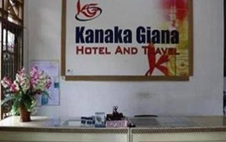 Kanaka Giana Hotel Maros - appearance