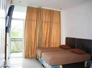 Kanaka Giana Hotel Makassar - Kamar