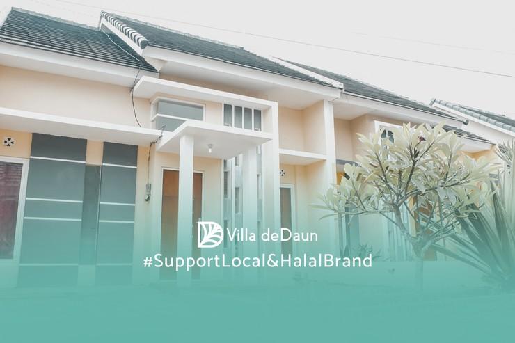 Villa deDaun - 2 Bedrooms Malang - others