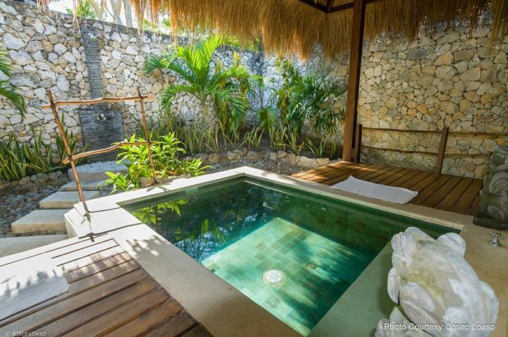 Naya Gawana Bali - Kolam Renang