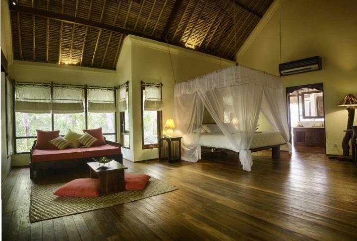 Naya Gawana Bali - Lumbung Suite