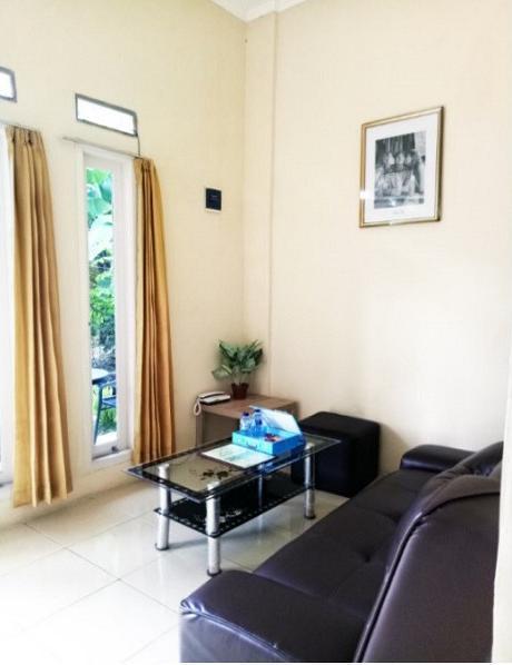 Bakom Inn Bogor - Interior