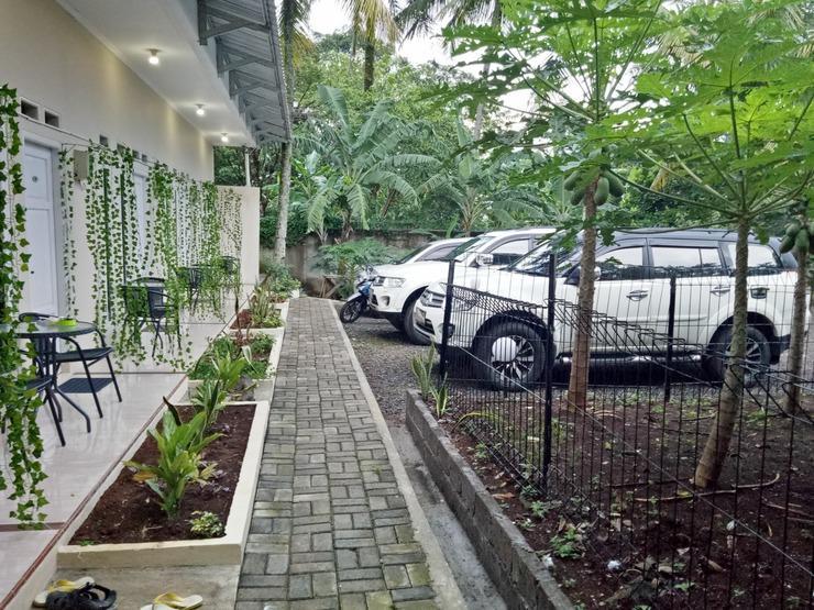 Bakom Inn Bogor - Exterior