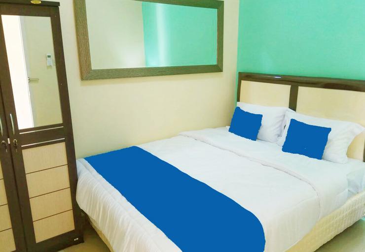Bakom Inn Bogor - Guest room