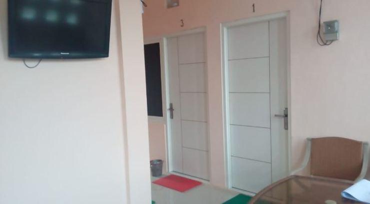 Penginapan Jati Pratama Syariah Surabaya - Room