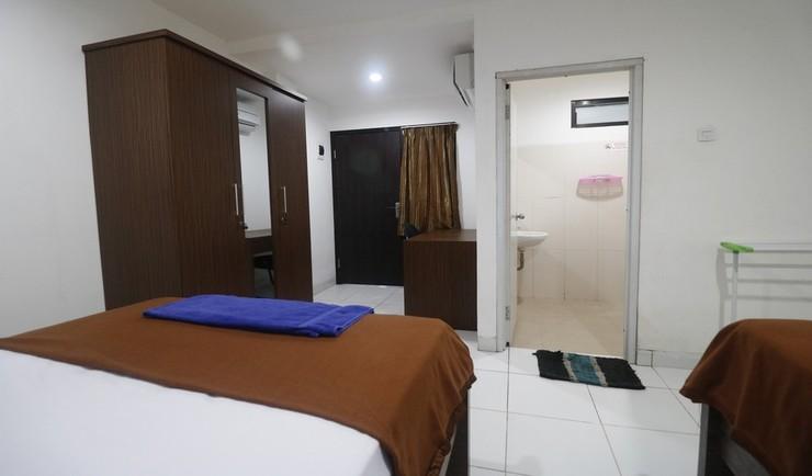 Pelita Guest House Balikpapan - Room