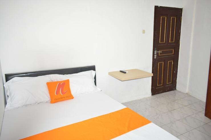 Residence 38-39 Jakarta - Std Room