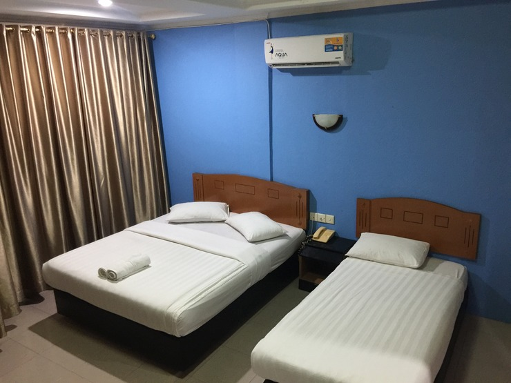 Hotel King Star Karimun - Guest room