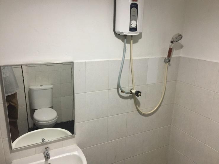 King Star Karimun - Bathroom