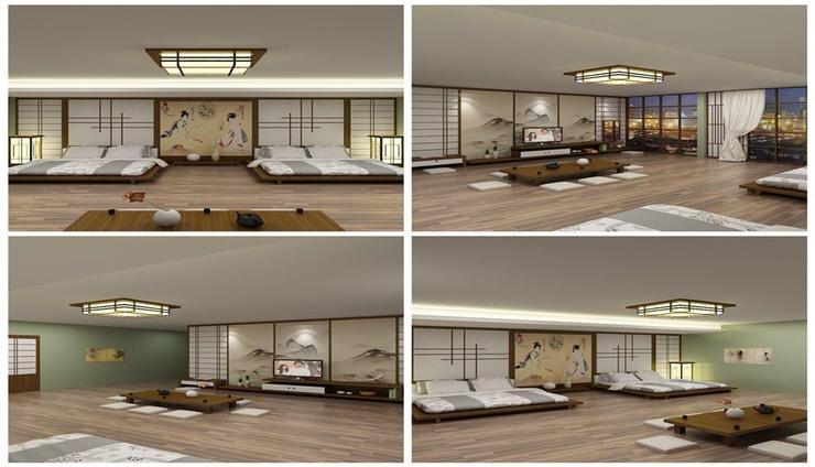 Hotel Kyodai Singkawang Singkawang - Suite1