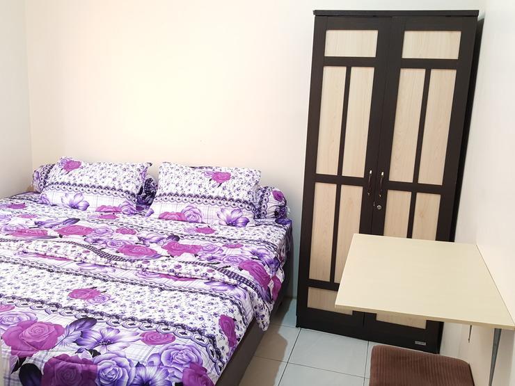 Delta Inn Bogor - Guest room