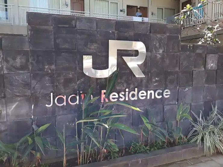 Jadin Residence Bali - Exterior