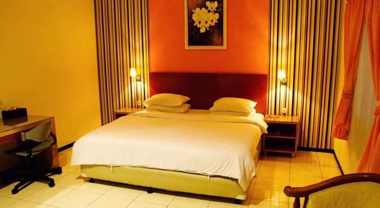 Hotel Kings Kudus - Kamar
