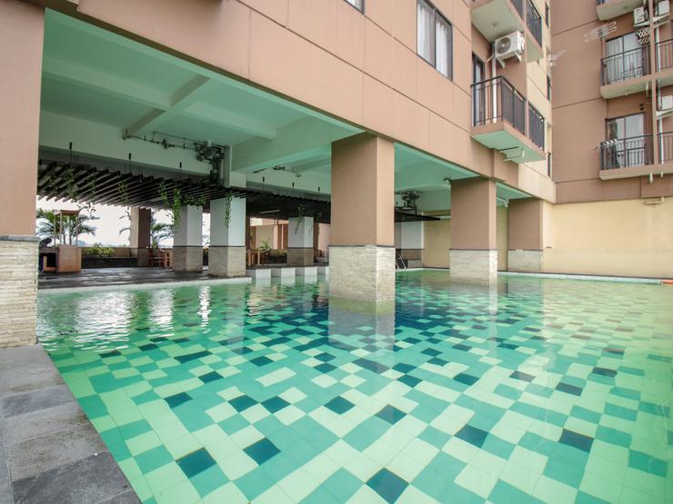 TamansariPanoramicBandung Bandung - Pool