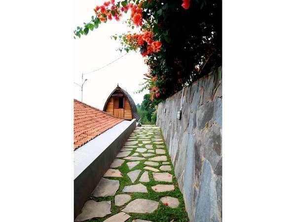 Dago Heuvel Resort   -