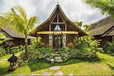 Adiwana Arya Villas  Bali - Suite
