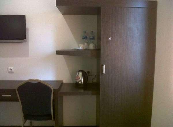 Hotel Cihampelas 3 Bandung - Fasilitas