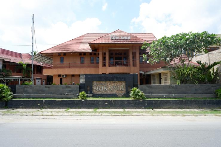 RedDoorz Plus near Haluoleo University Kendari - Bangunan Properti
