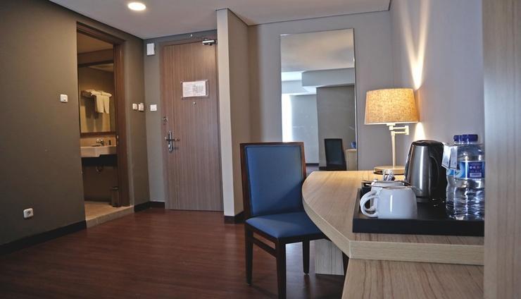 Horison Sky Kualanamu Medan - Junior Suite